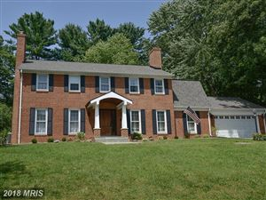 Photo of 2508 LAKEVALE DR, VIENNA, VA 22181 (MLS # FX10324849)