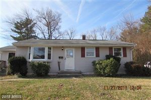Photo of 121 ALLGATE RD, OWINGS MILLS, MD 21117 (MLS # BC10113850)
