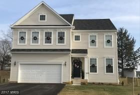 Photo of 3081 STARLIGHT CT, MANCHESTER, MD 21102 (MLS # CR10121850)