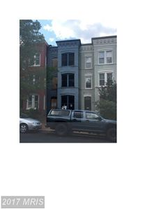 Photo of 518 6TH ST NE, WASHINGTON, DC 20002 (MLS # DC10091850)