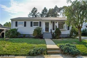 Photo of 1506 8TH ST, FREDERICK, MD 21702 (MLS # FR9763850)