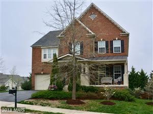 Photo of 5930 WILTON HILL TER, ALEXANDRIA, VA 22310 (MLS # FX10212850)