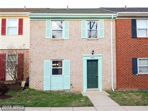 Photo of 12805 EPPING TER #5-C, SILVER SPRING, MD 20906 (MLS # MC10120850)
