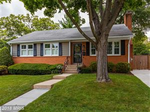 Photo of 909 ROSWELL DR, SILVER SPRING, MD 20901 (MLS # MC10302850)