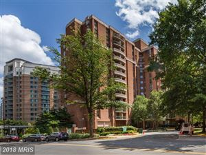 Photo of 4808 MOORLAND LN #405, BETHESDA, MD 20814 (MLS # MC10322850)