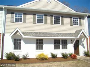 Photo of 203 WEBB LN, SAINT MICHAELS, MD 21663 (MLS # TA9881850)