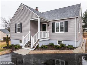 Photo of 4409 SILVER SPRING RD, PERRY HALL, MD 21128 (MLS # BC10148851)