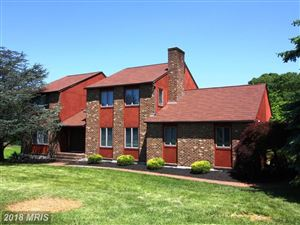 Photo of 2220 BENSON MILL RD, SPARKS, MD 21152 (MLS # BC10251851)