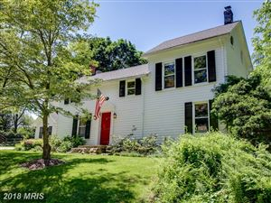 Photo of 16534 YEOHO RD, SPARKS, MD 21152 (MLS # BC10306851)