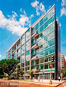Photo of 1177 22ND ST NW #2L, WASHINGTON, DC 20037 (MLS # DC10182851)