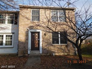 Photo of 179 FAIRFIELD DR, FREDERICK, MD 21702 (MLS # FR10120851)