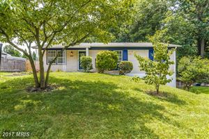 Photo of 1634 GIBBONS RD, POINT OF ROCKS, MD 21777 (MLS # FR9866851)