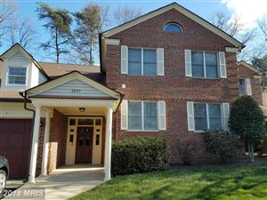 Photo of 7254 GLEN HOLLOW CT #4, ANNANDALE, VA 22003 (MLS # FX10179851)