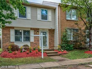 Photo of 6326 LIGHTBURN CT, CENTREVILLE, VA 20121 (MLS # FX10300851)