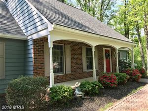 Photo of 12612 TIMBER GROVE RD, REISTERSTOWN, MD 21136 (MLS # BC10157852)