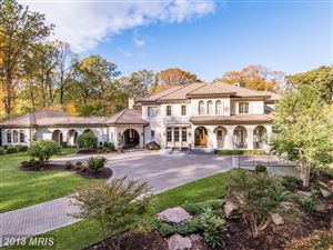 Photo of 906 TURKEY RUN RD, McLean, VA 22101 (MLS # FX10211852)