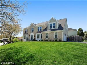 Photo of 2118 ROBIN WAY CT, VIENNA, VA 22182 (MLS # FX10227852)