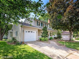 Photo of 13603 DAIRY LOU CT, HERNDON, VA 20171 (MLS # FX10248852)
