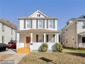 Photo of 4512 BURLINGTON RD, HYATTSVILLE, MD 20781 (MLS # PG10113852)