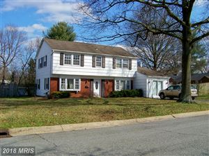 Photo of 4720 RAMSGATE LN, BOWIE, MD 20715 (MLS # PG10183852)
