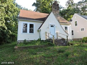 Photo of 2403 POPLAR DR, GWYNN OAK, MD 21207 (MLS # BC10304853)