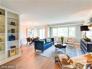 Photo of 4201 CATHEDRAL AVE NW #906W, WASHINGTON, DC 20016 (MLS # DC10138853)