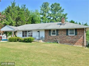 Photo of 1 CHAPEL VIEW CT, SILVER SPRING, MD 20904 (MLS # MC10301853)