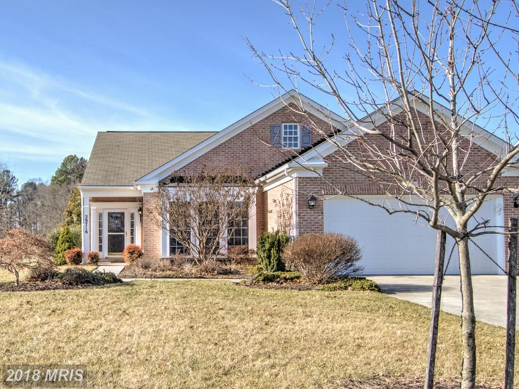 Photo for 29716 LYONS DR, EASTON, MD 21601 (MLS # TA10165853)