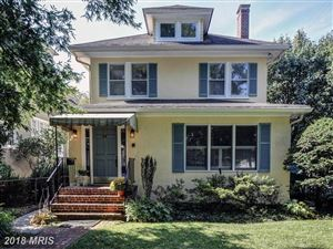 Photo of 41 SOUTHGATE AVE, ANNAPOLIS, MD 21401 (MLS # AA10215854)