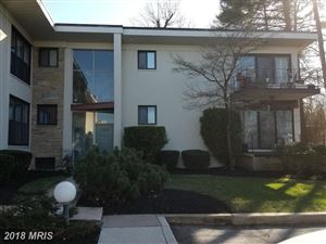 Photo of 7308 PARK HEIGHTS AVE #C, PIKESVILLE, MD 21208 (MLS # BA10192854)