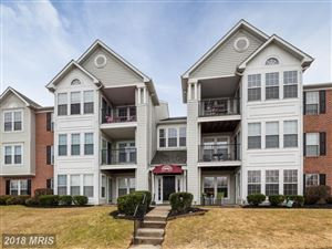 Photo of 4521 ASPEN MILL RD #4521, BALTIMORE, MD 21236 (MLS # BC10158854)