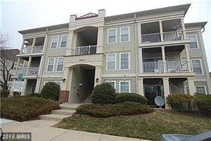 Photo of 18815 SPARKLING WATER DR #4-C, GAITHERSBURG, MD 20878 (MLS # MC10299854)