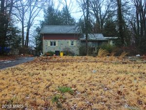 Photo of 8077 FOREST GLEN DR, PASADENA, MD 21122 (MLS # AA10178855)