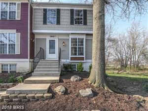 Photo of 1667 COLONIAL WAY, FREDERICK, MD 21702 (MLS # FR10215855)