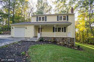 Photo of 13555 HIGHLAND RD, CLARKSVILLE, MD 21029 (MLS # HW10083855)