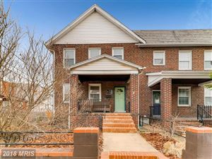Photo of 501 TOLNA ST, BALTIMORE, MD 21224 (MLS # BA10158856)