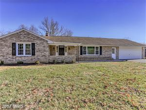Photo of 207 LAMBERT AVE, NEW WINDSOR, MD 21776 (MLS # CR10116856)