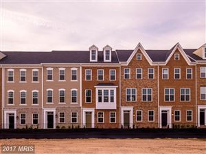 Photo of TOTTEN MEWS NE, WASHINGTON, DC 20017 (MLS # DC10121856)