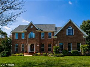 Photo of 3108 SPRING HOUSE CT, WOODBINE, MD 21797 (MLS # HW10065856)