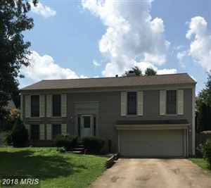 Photo of 6 SALFORD CT, FREDERICKSBURG, VA 22406 (MLS # ST10321856)
