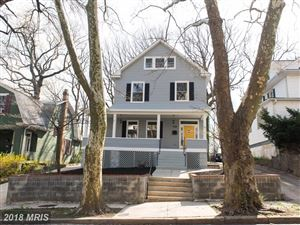 Photo of 2811 OVERLAND AVE, BALTIMORE, MD 21214 (MLS # BA10214857)