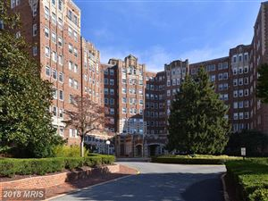 Photo of 3601 CONNECTICUT AVE NW #517/517A, WASHINGTON, DC 20008 (MLS # DC10112857)