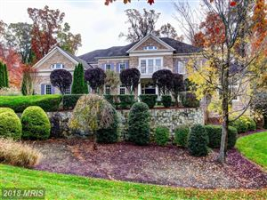 Photo of 7845 MONTVALE WAY, McLean, VA 22102 (MLS # FX10088857)