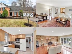 Photo of 4921 TARHEEL WAY, ANNANDALE, VA 22003 (MLS # FX10159857)