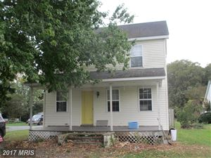 Photo of 4142 MAIN ST, TRAPPE, MD 21673 (MLS # TA10089857)