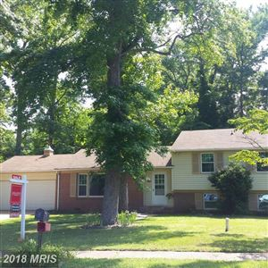 Photo of 1 ROMAR DR, ANNAPOLIS, MD 21403 (MLS # AA10325858)