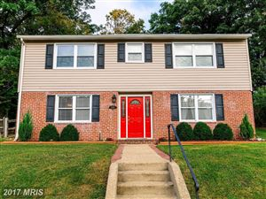 Photo of 2406 OLD FREDERICK RD, CATONSVILLE, MD 21228 (MLS # BC10106858)