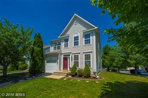 Photo of 9400 BRIDGEWATER CT W, FREDERICK, MD 21701 (MLS # FR9671858)