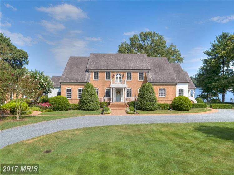 Photo for 210 CORSICA POINT LN, CENTREVILLE, MD 21617 (MLS # QA9965858)