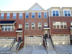 Photo of 2707 AMBER CREST RD, HANOVER, MD 21076 (MLS # AA10162859)